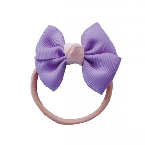 Harmonize Hair Elastic purple