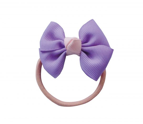 Harmonize Hair Elastic purple