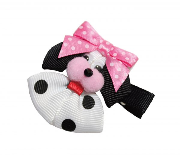 JOYHAIR Doggy Hair Clip: Woof! 1052-06