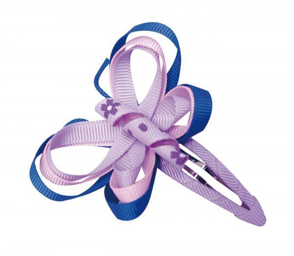 JOYHAIR Springtime Butterfly Hair Clip - Roya 1018-04