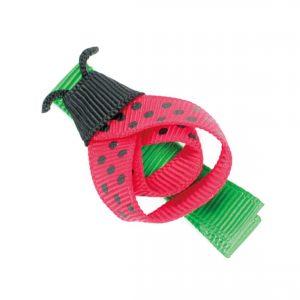 JOYHAIR Classic Ladybird Hair Clip: Toby 1052-06