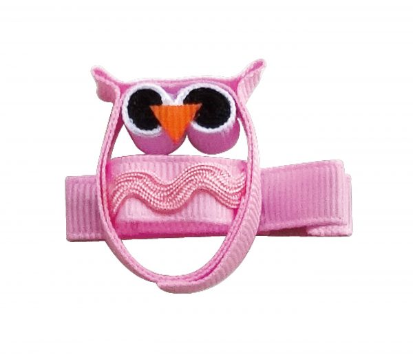 JOYHAIR Wise Owl Hair Clip: GINA 1036-06