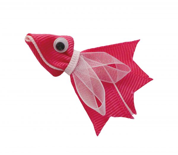 JOYHAIR Little Fishy Hair Clip: NANCY 1052-06
