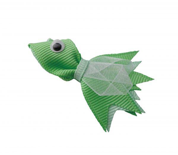 JOYHAIR Little Fishy Hair Clip: NANCY GREEN 1052-06
