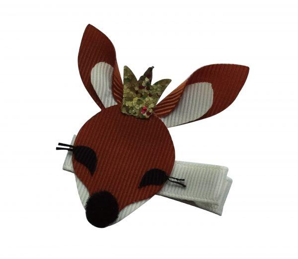 Baby Bambi Hair Clip - MAELILA