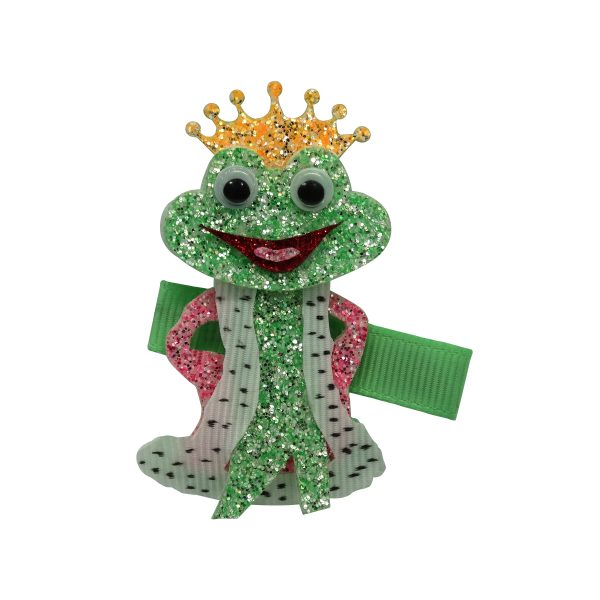 Prince Frog Prince frosch